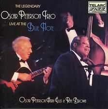 Oscar Peterson Trio - Live At The Blue Note