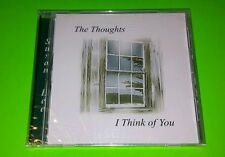 The Thoughts I Think Of You by Susan Lee (CD, 2000) Brand New! FREE SHIPPING!