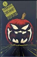 Batman: Legends Of The Dark Knight Halloween Special Jeph Loeb Tim Sale 1993 NM