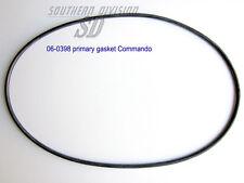 Primary cases GASKET RUBBER BAND O RING Norton Commando mk1 & 2 06-0398 GUARNIZIONE
