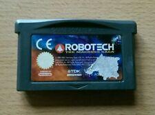 Robotech: The Macross Saga für Nintendo Game Boy Advance