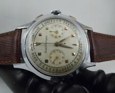 Girard Perregaux Chrono medical Excelsior Park 4 - 30 pulsations Doctor's Watch