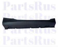 Genuine Smart Fortwo Rocker Molding Trim Side Panel Right Black 4516901026C22A