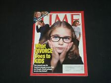 2000 SEPTEMBER 25 TIME MAGAZINE - WHAT DIVORCE DOES TO KIDS - T 3074