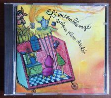 L'Ensemble Rayé – Quelques Pièces Détachées - 1993 French Import CD Ayaa RIO