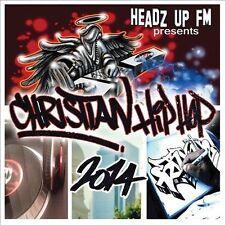 Christian Hip Hop 2014, New Music