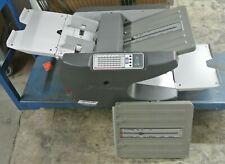 Martin Yale 1812 Autofolder Paper Folding Machine D00