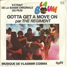 BO FILM OST LA BOUM THE REGIMENT GOTTA GET A MOVE ON COSMA PORT A PRIX COUTANT