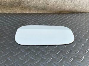 MERCEDES X166 W166 ML350 GL450 GL350 GL550 FUEL TANK FILLER COVER DOOR WHITE OEM