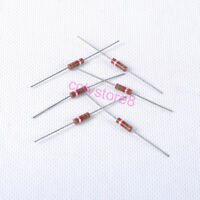 10x ALLEN Style 1.5K ohm 1/2W Carbon Comp Composition Resistor Guitar HIFI Audio