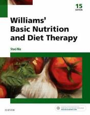 Williams' Basic Nutrition and Diet Therapy by Staci Nix (2016, ELECTRONIC)