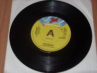 "England:   Victoriana   1983  EX+  Promo    7"""