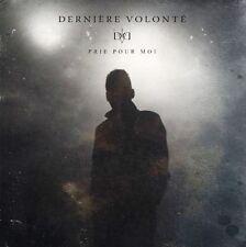 DERNIERE VOLONTE - PRIE POUR MOI LP+EP black vinyl Death in June Spiritual Front