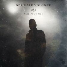 Derniere Volonte prie pour moi CD Death in June il sangue Harsch spirito FRONT