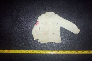 VINTAGE ACTION MAN,TOY,SPARE JACKET.