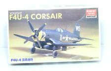 Academy Minicraft  1656   Vought  F4U-4 Corsair  Flugzeug   Bausatz 1:48  OVP