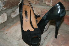New Look Stiletto Peep Toes for Women