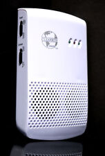 Ultrasonic Pest Repeller | Cleanrth Industrial Electronic Pest Repelling System