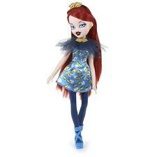 Bratzillaz Meygana Broomstix New Red headed doll