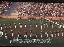 Nov 2 1968 35mm  Photo slide Yale vs Dartmouth Football Game #8