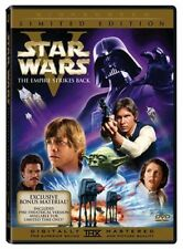 Star Wars V Empire Strikes Back DVD Limited Edition Theatrical Version BRAND NEW