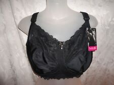 HOTMILK Eclipse wire free nursing maternity bra 38G new with tags
