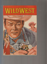Wild West Nr. 159 Original Semrau Verlag 1953-1958 Zustand ( 1 )