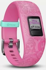 Garmin vivofit Jr. 2 - Disney Princess Activity Tracker for Kids - Pink***