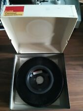 Kodak Carousel Transvue 140 Slide Tray  Used with Box