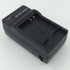 DMW-BCE10PP BCE10 Battery Charger fit PANASONIC Lumix DMC-FS3/FS5 DMC-FX35/FX55