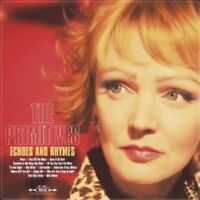 The Primitives - Echoes And Rhymes [CD]