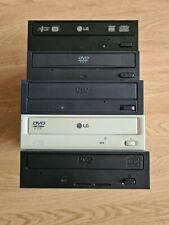 5 CD/DVD IDE Laufwerke 3,5