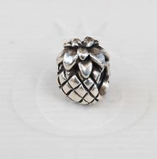 Genuine Pandora Charm Pineapple 790363 - retired