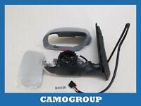 Left Wing Mirror Left Rear View Mirror For VOLKSWAGEN Touran