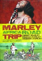 Marley Africa Road Trip (DVD, 2011) - Usually ships within 12 hours!!!