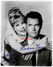 I Dream of Jeannie Cast Eden Hagman Signed Original Autographed Photo 8x10 COA