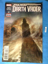 MARVEL COMICS STAR WARS DARTH VADER N°07 - ANNEE 2015 - VO DIGITAL #7 - R2226