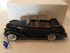 1/43° MA COLLECTION BRIANZA FACTORY BUILT TALBOT LAGO RECORD PRESIDENTIELLE 1951
