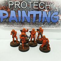 Star Wars Legion - Death Troopers Unit Expansion - Painted - (76)