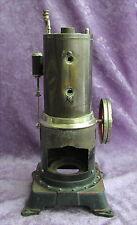 Alte Dampfmaschine Doll