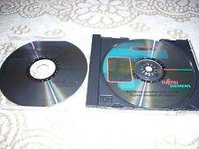 Ripristino operatività notebook Fujitsu Siemens Amilo D serie.
