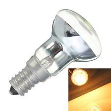 1X E14 30W R39 Reflector Bulb Edison COB Filament Lamp Warm White 220-240V UK