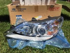 HY2502155OE New Driver Side Headlight Assembly