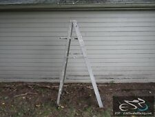 Aluminum Folding Ladder 6ft