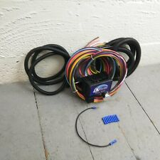 Wire Harness Fuse Block Upgrade Kit for 1964 - 1972 Gm A Body rat rod hot rod