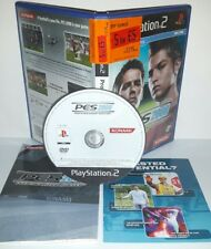 PRO EVOLUTION SOCCER 2008 PES 8 - Playstation 2 Ps2 Play Station Gioco Game Sony