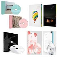 BTS (Bangtan Boys) KPOP ALBUM CD