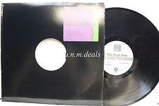 """The Meat Men - 36 Chambers - AV8 Records   LP 12"""" (VG)"""