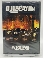 QUILAPAYUN - Quilapayun: Apalau - DVD - Closed-captioned Color Dolby Ntsc - NEW