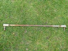 Westwood Track Rod 2691 For Ride On Lawnmower Garden Tractor
